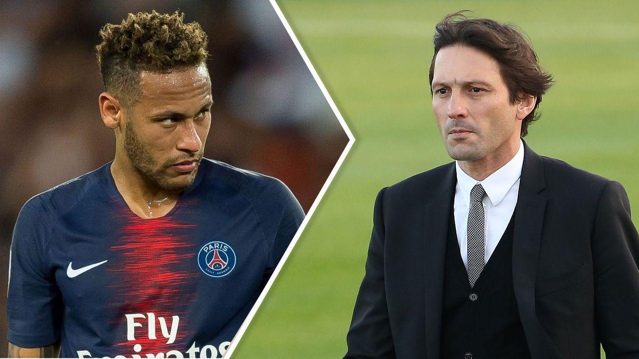 Leonardo fala pela 1ª vez após reunião com Barcelona, diz que Neymar  'cometeu erros' e que negociação não evoluiu
