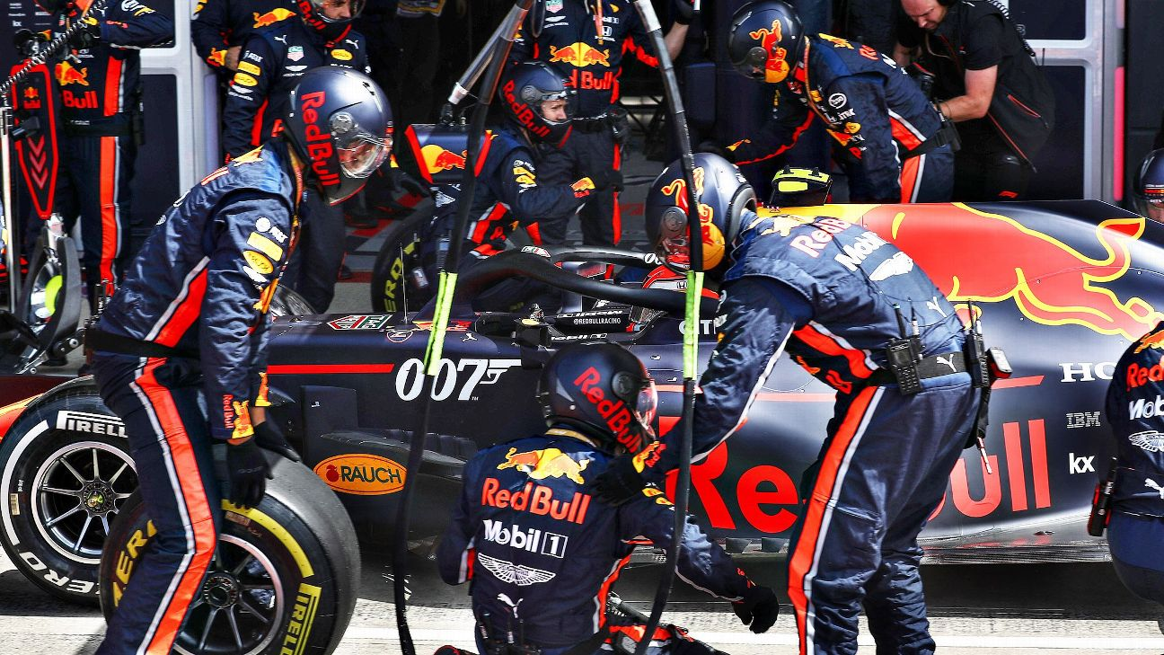 Formula 1 News, Live Grand Prix Updates, Videos, Drivers and Results