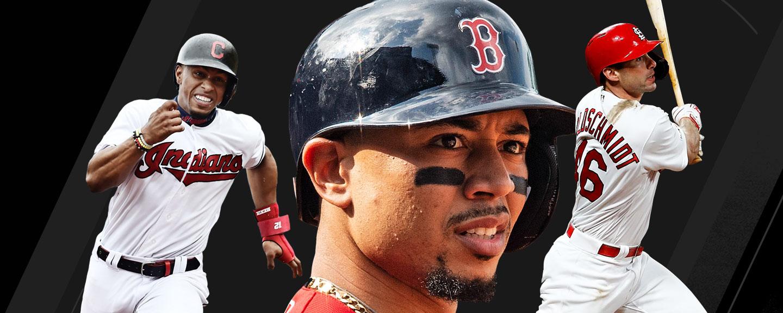 MLB - Major League Baseball Teams, Scores, Stats, News, Standings