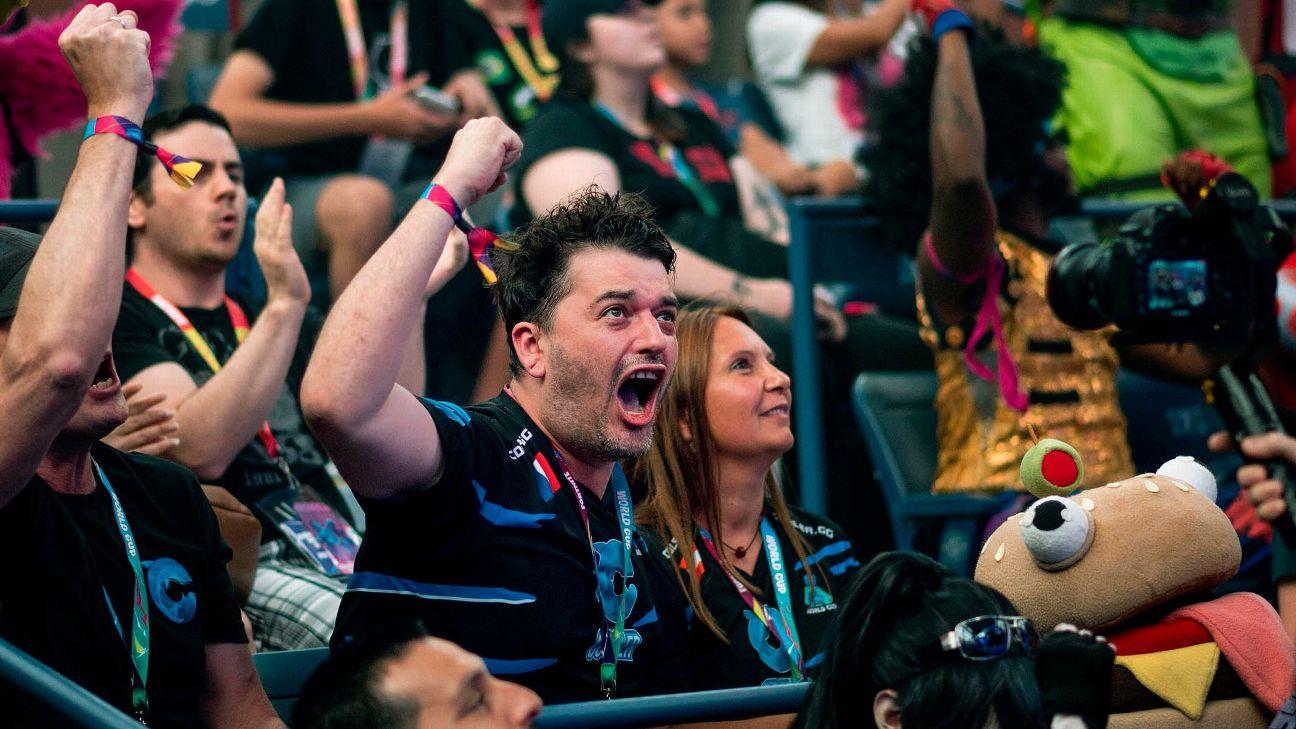 Epic offers $10 million prize pool for Fortnite Season X tourney