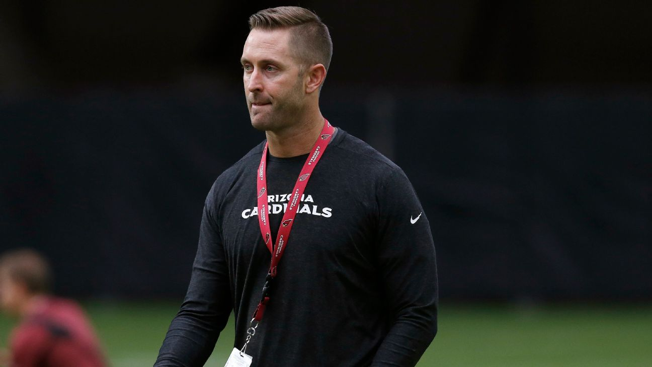 Dead' ringer -- Kingsbury miffed by Madden look