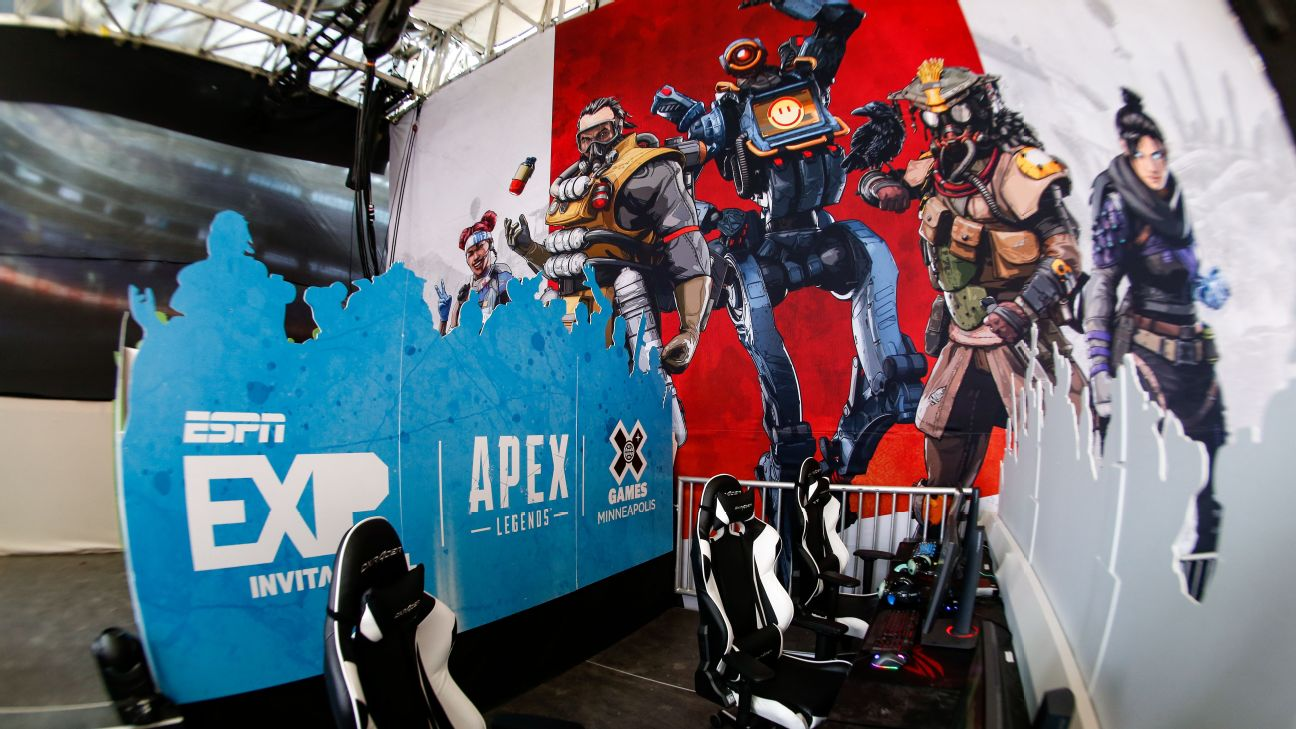 Takeaways from the EXP Apex Legends Invitational