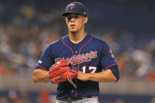 Sources: Blue Jays to acquire Berrios from Twins