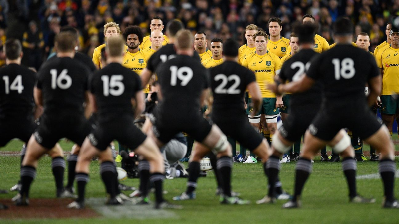 Why this 'different' Bledisloe opener is Australia's most