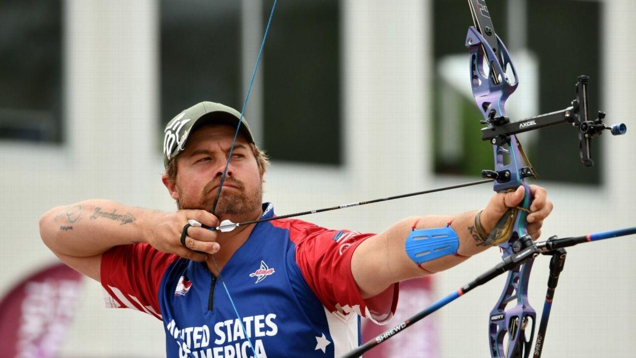 deporte arco y flecha en costa rica