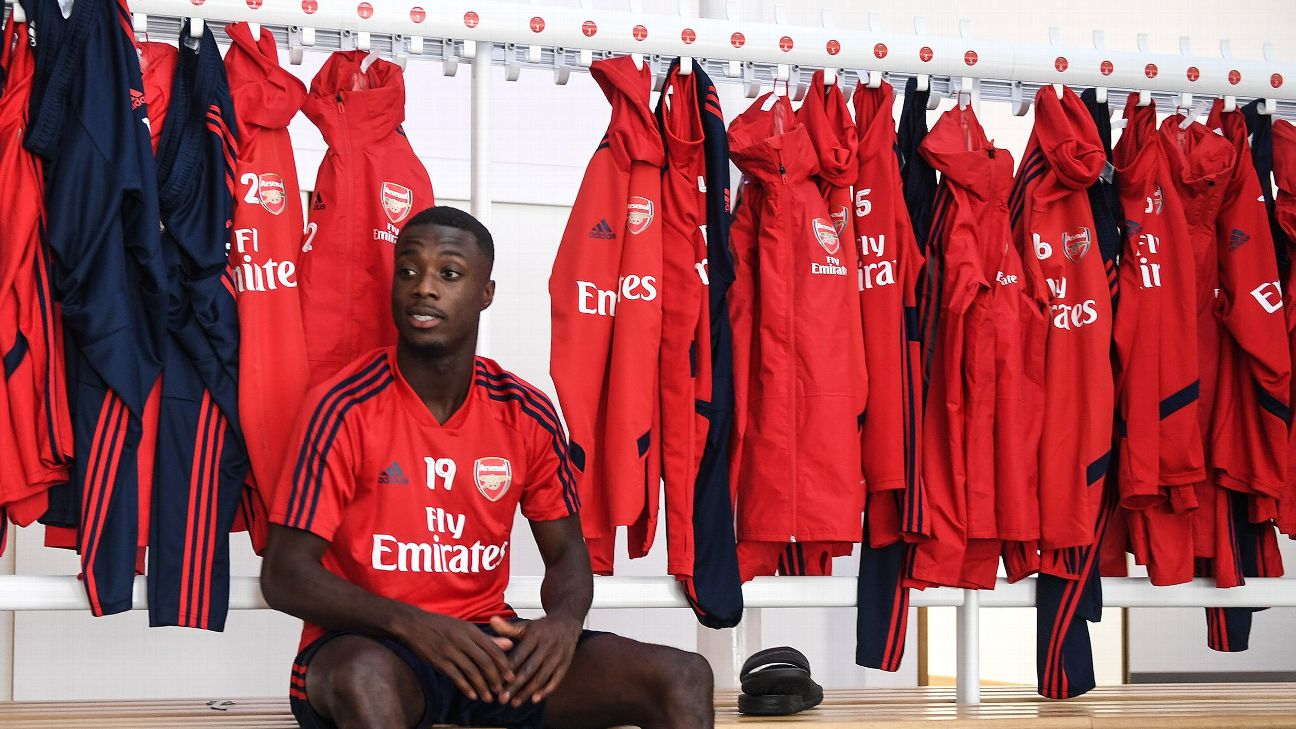 Why did Premier League teams spend less money on transfers this summer? 1