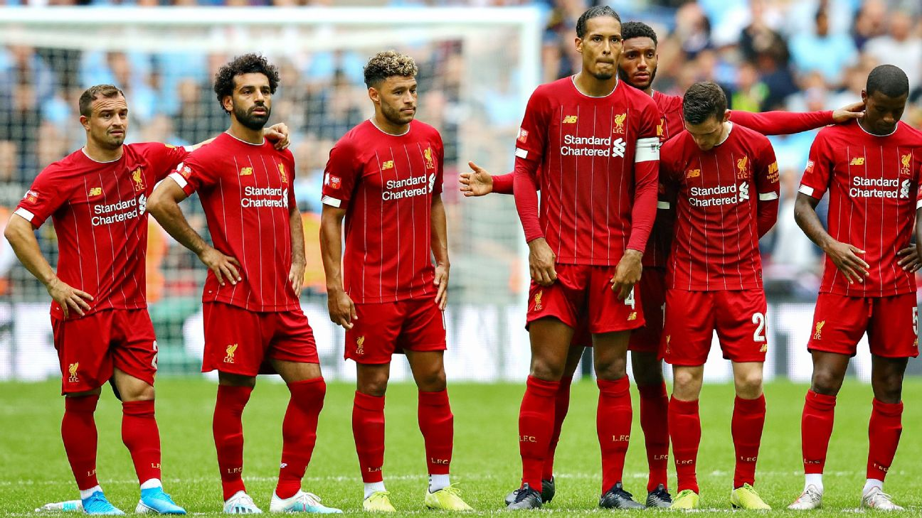After an uneven preseason, Liverpool will need to be focused and on their game against newly promoted Norwich on Friday.
