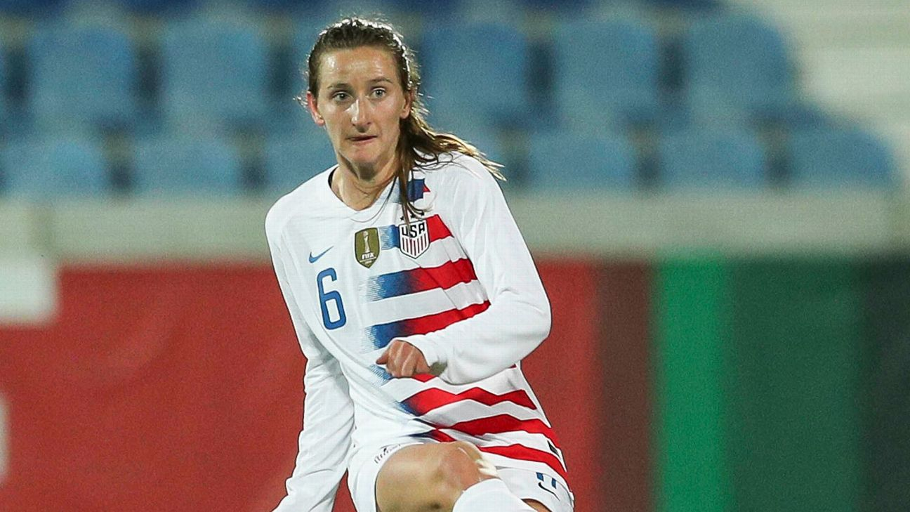 How much will the U.S. roster change for the 2023 World Cup?. Here are 10 players, including Washington Spirit midfielder Andi Sullivan, to keep an eye on.