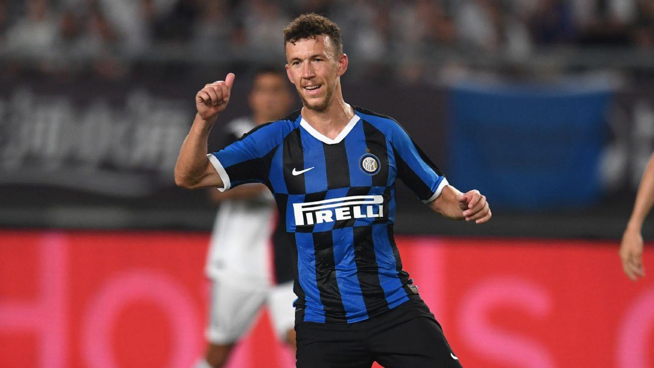 Ivan Perisic, Inter