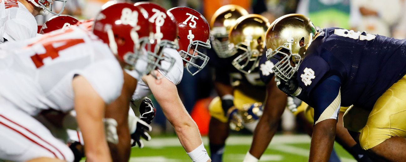 NCAA College Football Teams, Scores, Stats, News, Standings