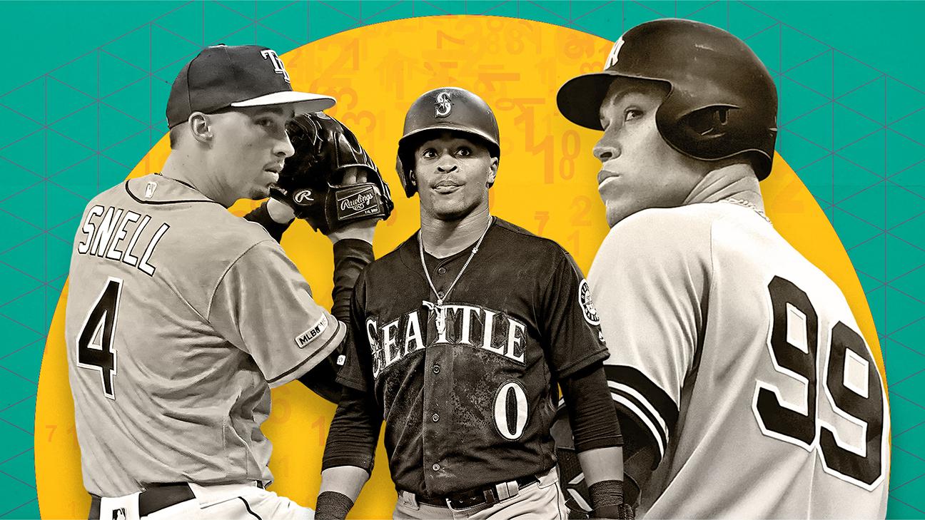 25 things we're watching in final 25 days of MLB regular season