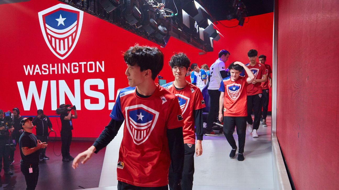 Esports News: LoL, Dota 2, Hearthstone - ESPN