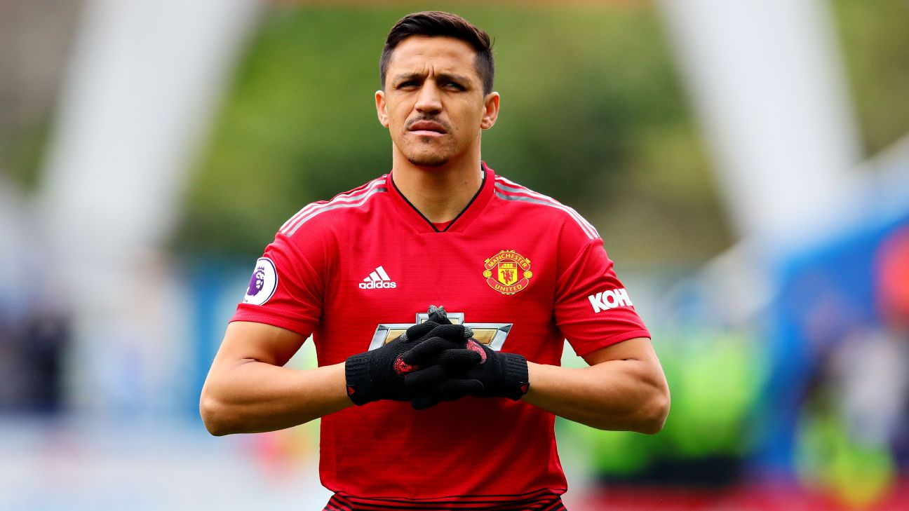 Rumour Rater: Sanchez to leave for Inter, Llorente to replace him at Man United?