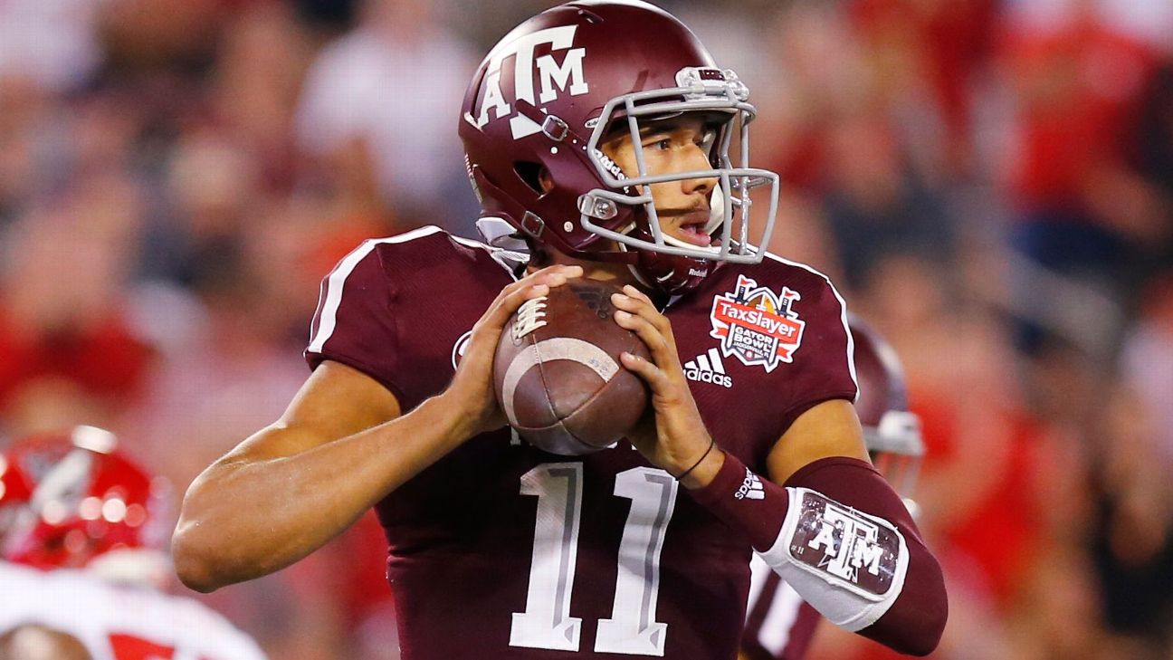 san francisco aa711 625df The 25 most important players in the College Football ...