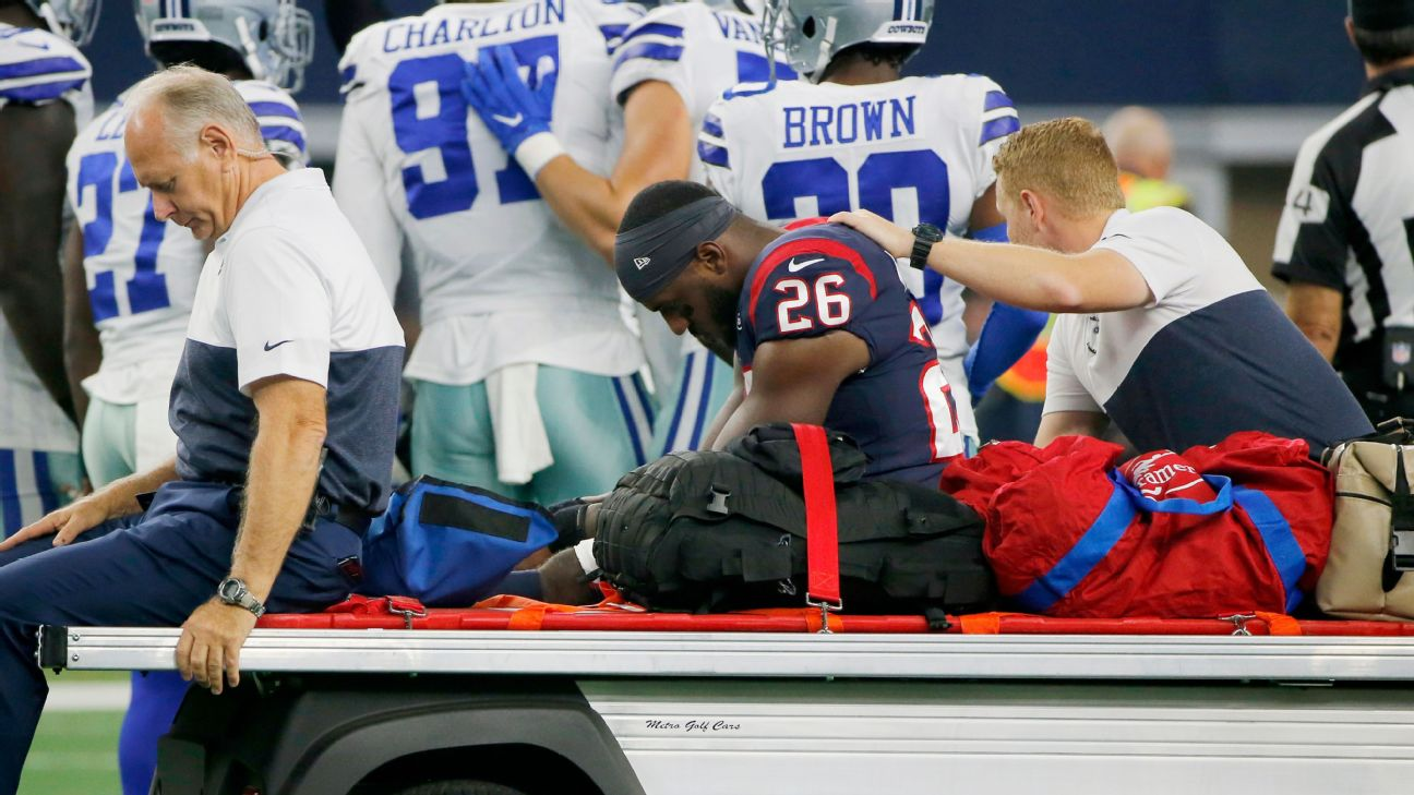 2b606833 NFL preseason Week 3 takeaways: What now for the Texans at RB ...