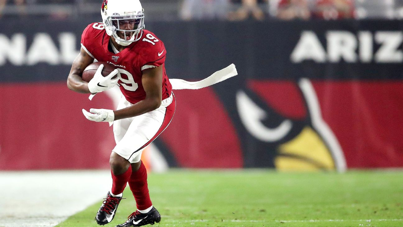 purchase cheap 4df33 b061b Cardinals' KeeSean Johnson kept his career alive with ...
