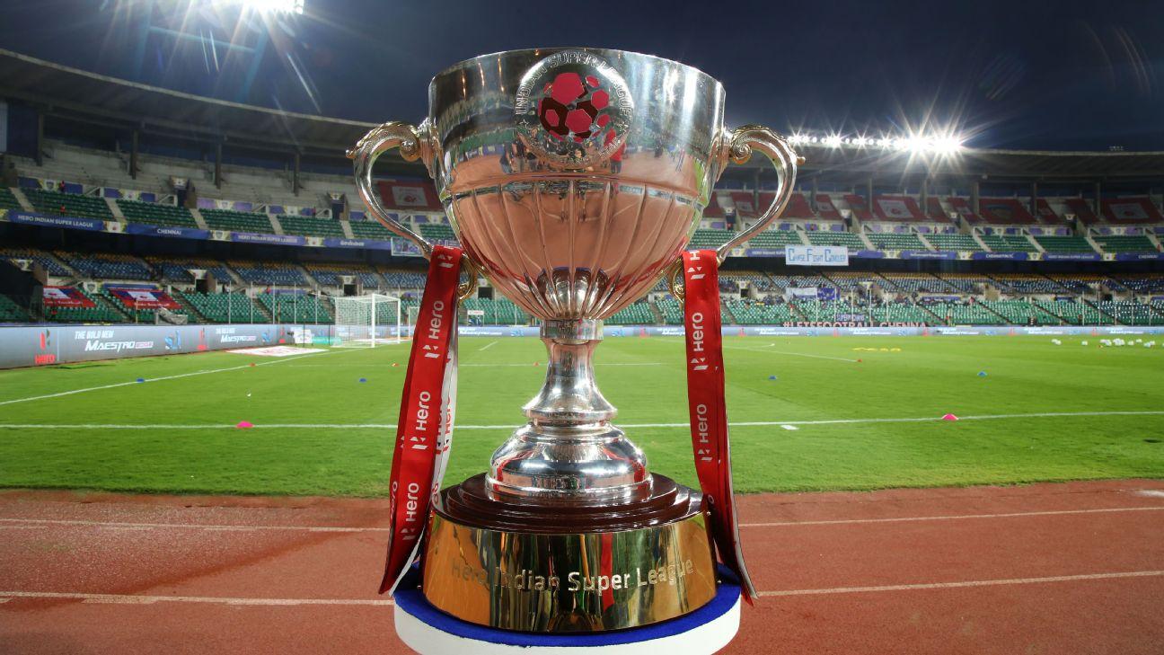 ISL 2019-20 kicks off on 20 October, with Kerala Blasters hosting ATK.