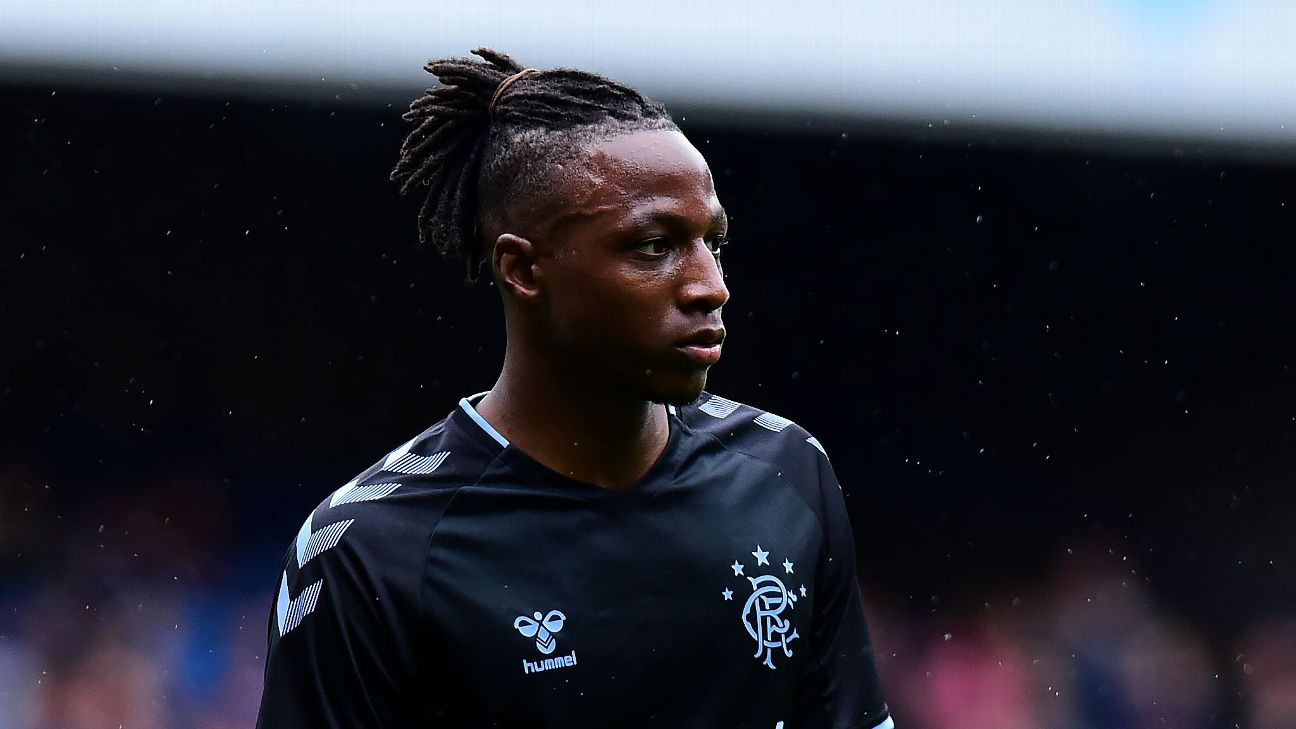 Joe Aribo recently received his first call up to the Nigeria side, after a stellar early season for Glasgow Rangers.