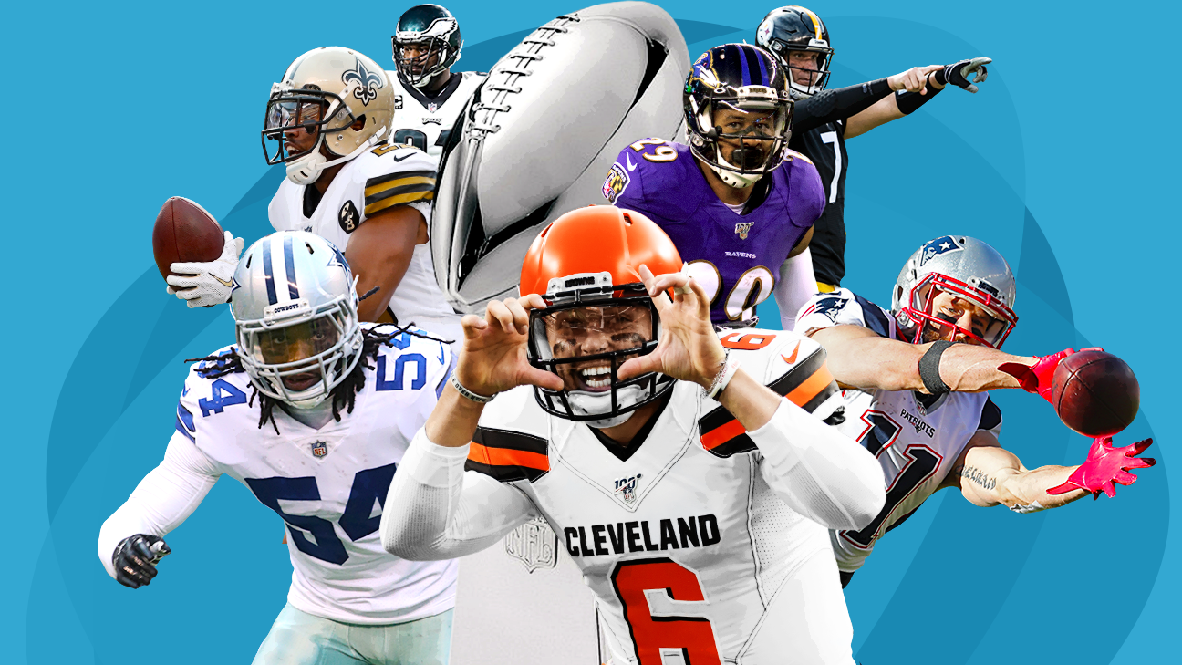 Barnwell - How all 32 NFL teams can win Super Bowl LIV
