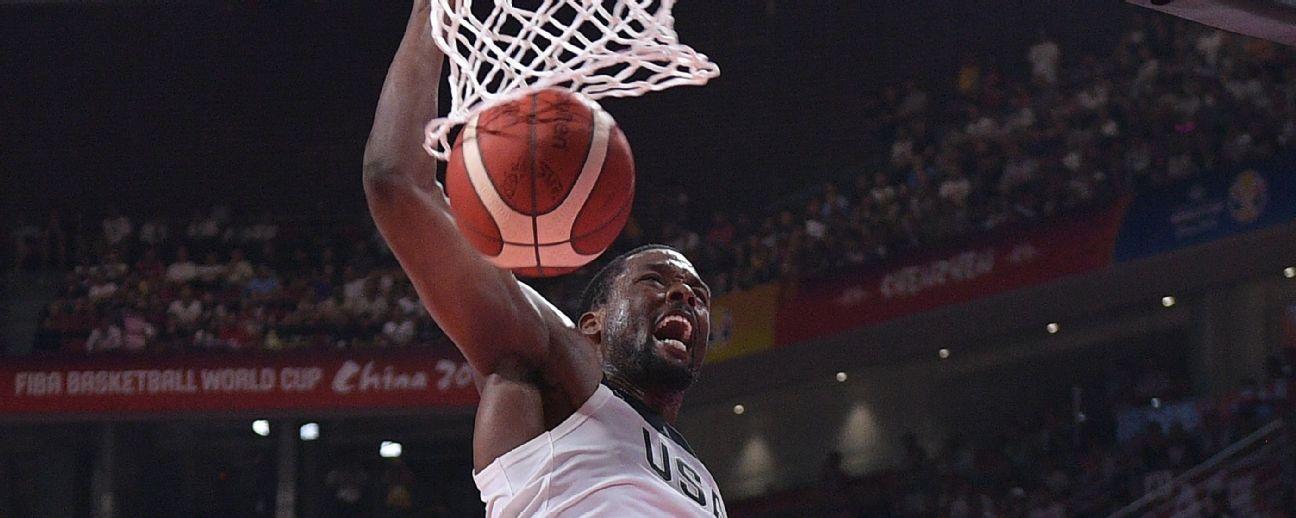 Giannis Antetokounmpo Stats, News, Bio | ESPN