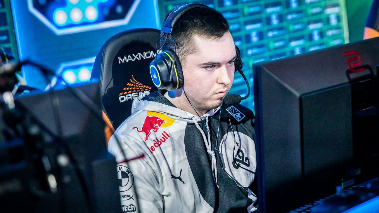 Cloud9 among eight to reach DreamHack Montreal playoffs