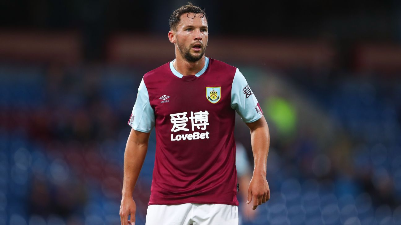 Drinkwater set to return to training after attack 1