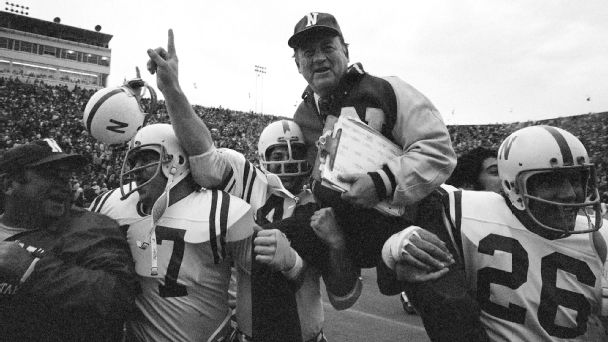 Behind-the-scenes stories of Oklahoma, Nebraska and college football's greatest game