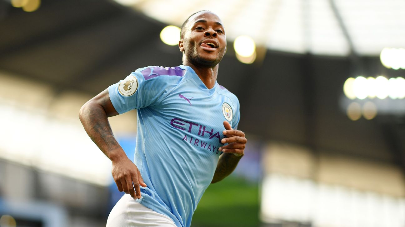 LIVE Transfer Talk: Real Madrid eye Man City star Sterling