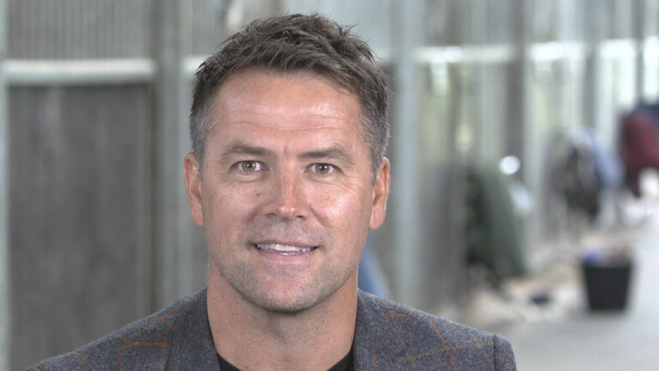 Michael Owen shows he's not just Mr. Nice Guy, ranting about Liverpool, Man United, fan hate and his regrets 1