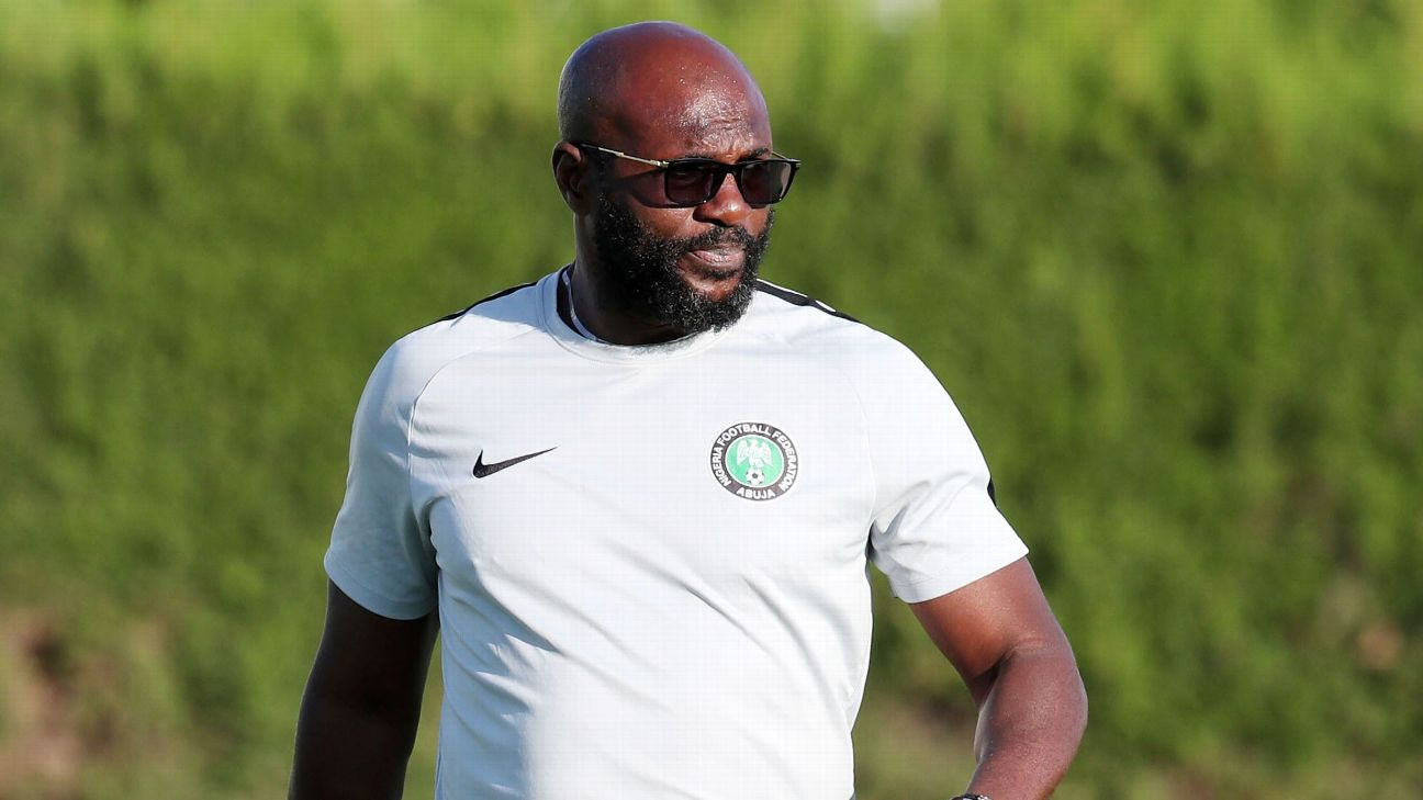 Imama Amapakabo's Nigeria Under-23 side produced a dismal run of form in the Wafu Cup of Nations, African Nations Championship and Africa Cup of Nations Under-23 tournament.
