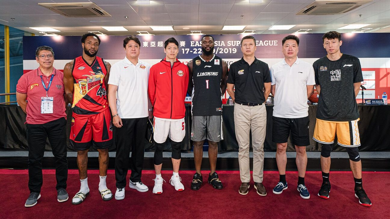 These PBA players rocked the best shoes during All Star Game