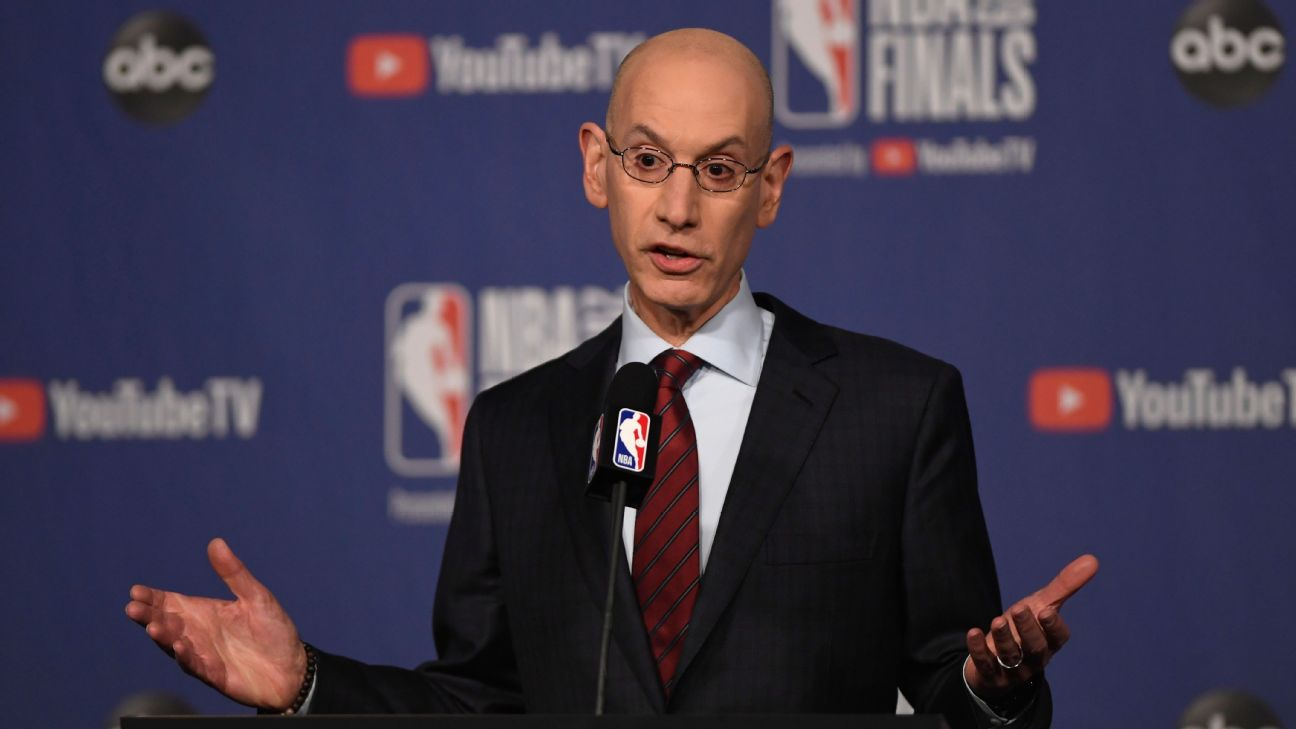 espn.com - Silver: Financial losses in China 'substantial