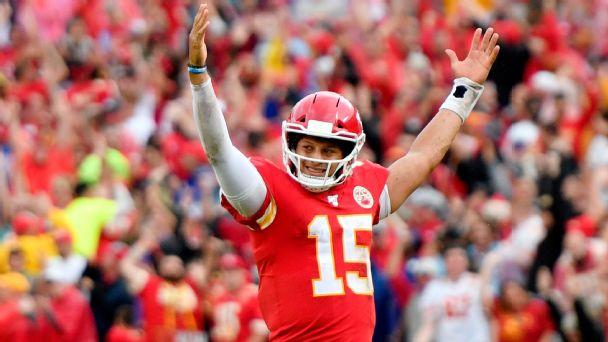 Madden NFL 21 ratings and rankings: Mahomes, Wilson lead quarterback list