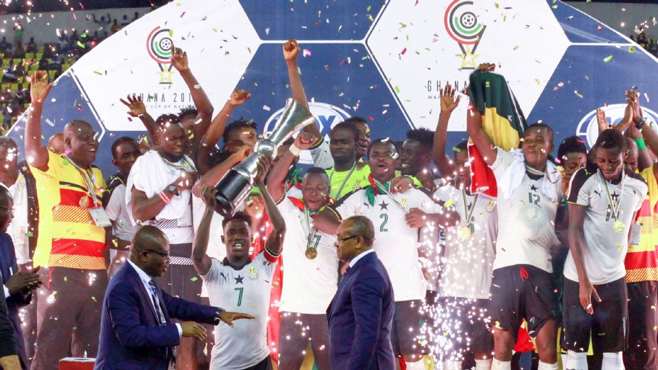 Ghana are the defending WAFU Cup champions, and will be aiming for their third title overall.