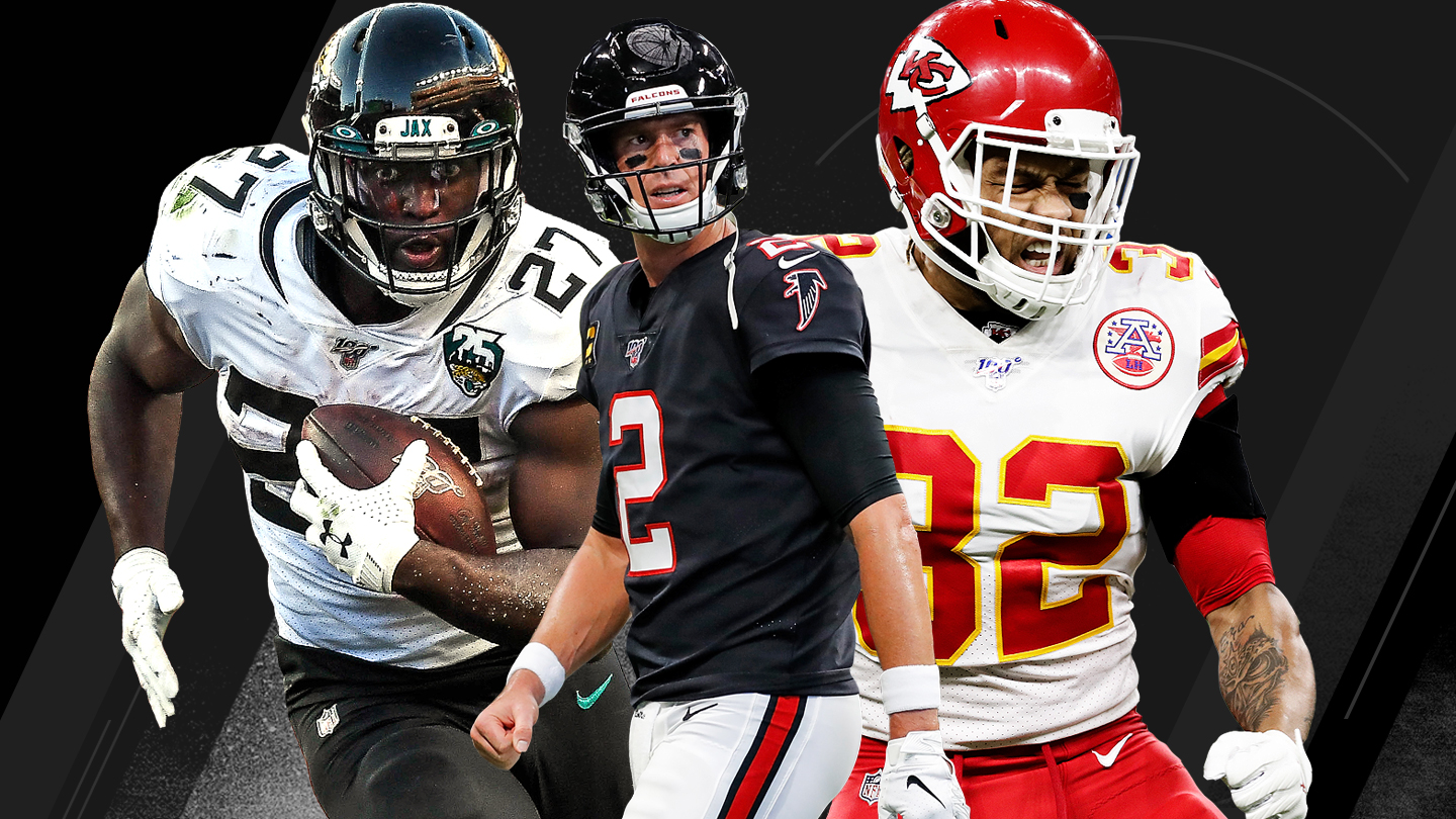 Week 5 Nfl Power Rankings 1 32 Poll Plus How To Improve Playoff Chances