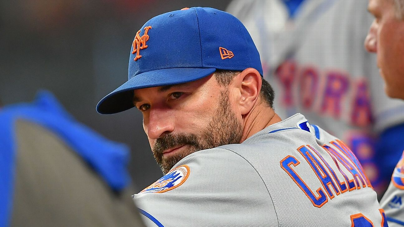 Source: Angels hire Mickey Callaway as pitching coach ...