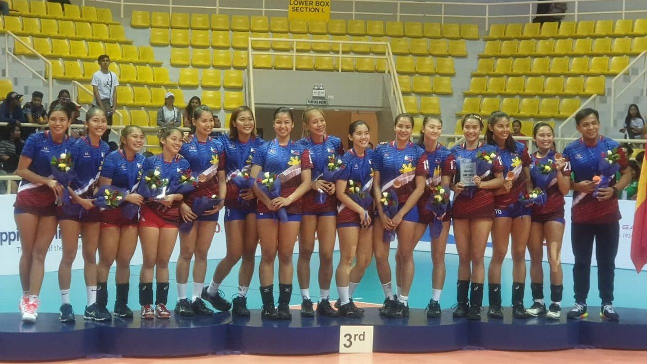 Ph Volleyball Team To Join Psl Super Cup