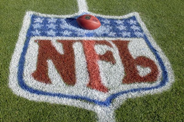 Study: NFL's minority hiring rate nearly doubled