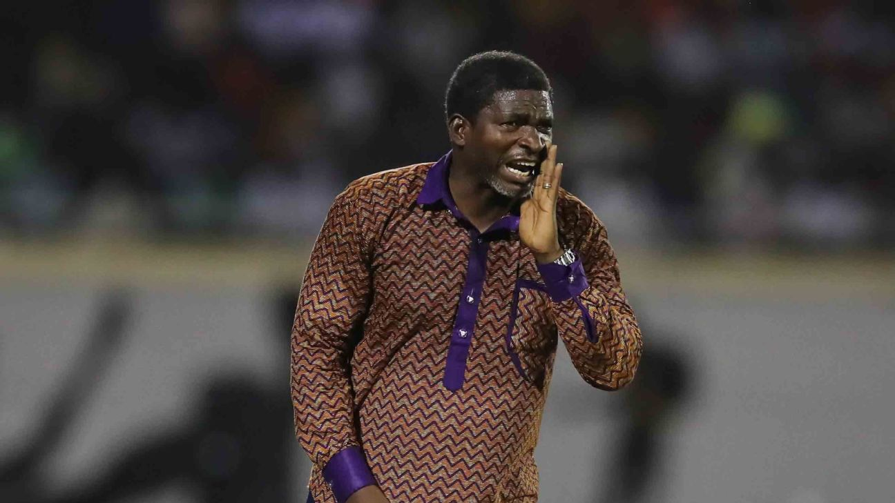 Ghana coach Max Konadu overcame a lot of obstacles to reach the WAFU Cup final.