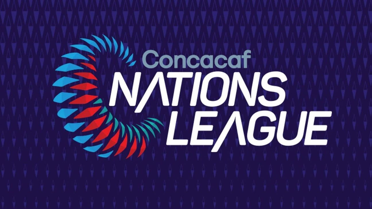 Concacaf Nations League All You Need To Know