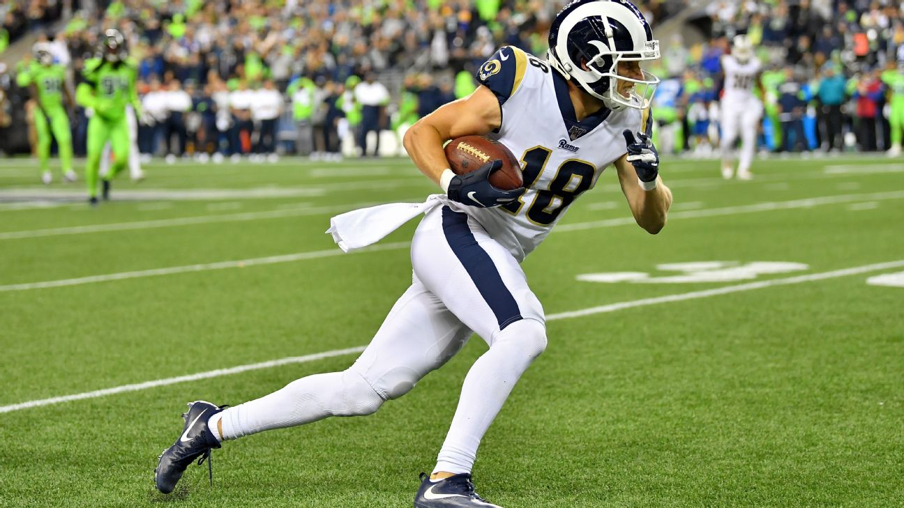 Daily Fantasy Football Best Buys For Week 7