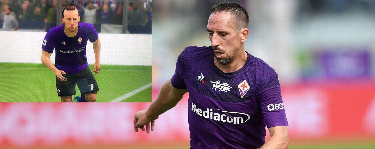 Franck Ribery twitter
