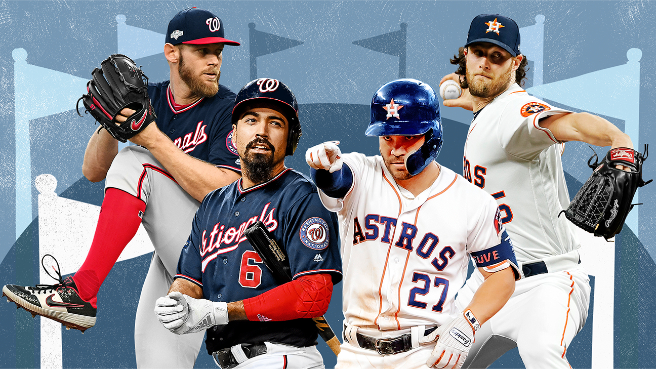 Astros World Series >> World Series Viewers Guide Can Nationals Stop Astros