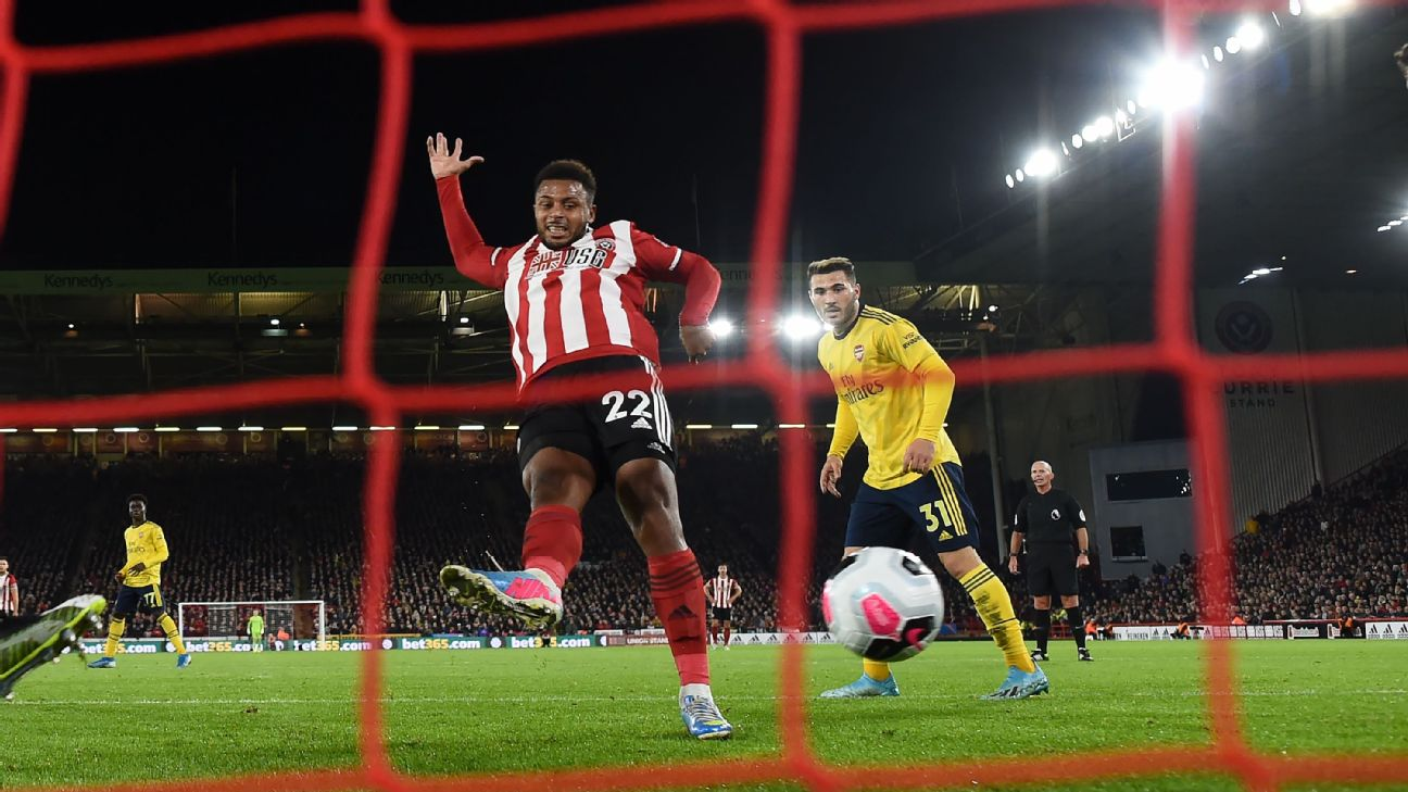 Lys Mousset outshone his high-profile fellow Africans in the English Premier League this past weekend.