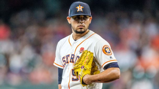 Passan: The Astros denial just made a bad situation