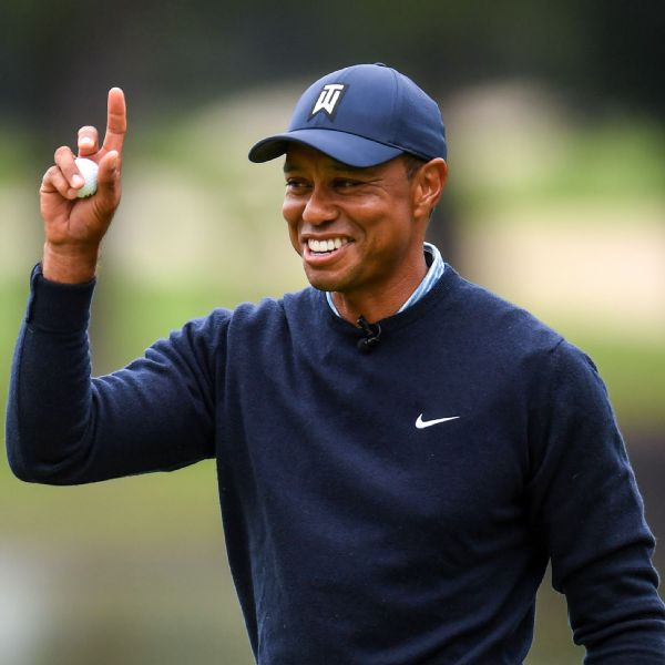 Tiger Woods Stats News Pictures Bio Videos Espn
