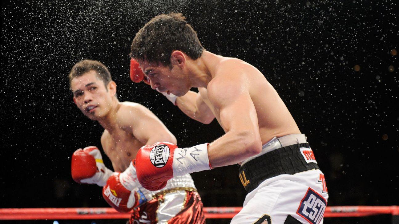 Pelear Sin Fanáticos No Es Ideal Pero Algunos Boxeadores Dicen Que Se Adaptarán