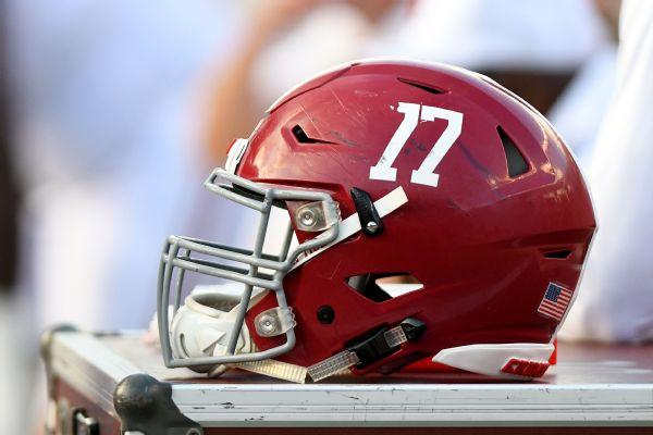 Alabama lands No. 38 overall prospect Murphy