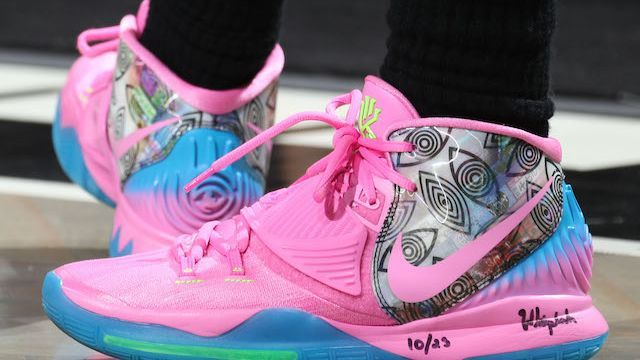 Best of WNBA Nike Signature Shoes Sneaker History