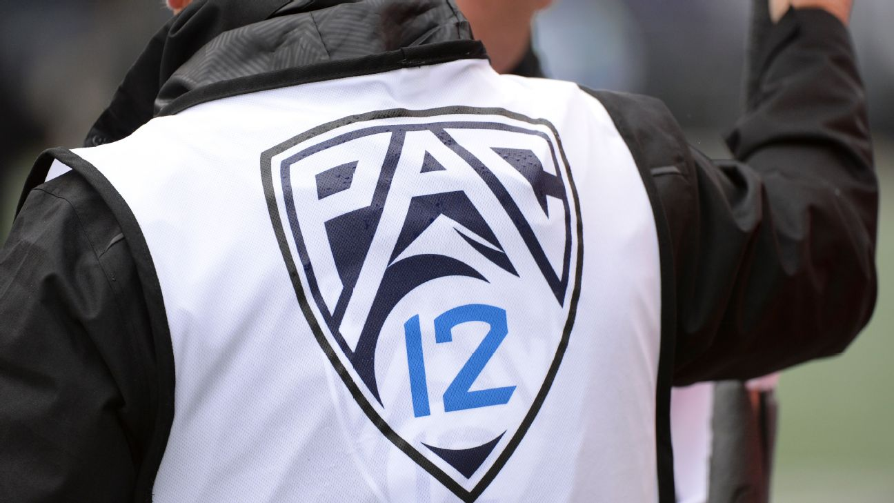 Pac-12 commissioner Larry Scott: Missing playoff 'harmful